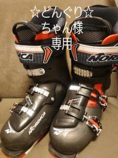 "Thumbnail of ""ノルディカ N-MOVE120 25/25.5cm 295mm"""
