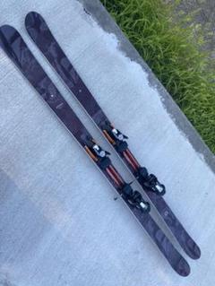 """Thumbnail of """"Zuma 180cm DOREY PRO PIPE ski"""""""