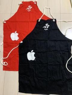 "Thumbnail of ""アップル エプロン 非売品 Apple Computer"""