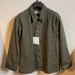 "Thumbnail of ""新品未使用 eg workaday utility jacket"""