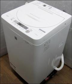 "Thumbnail of ""HD2301h シャープ SHARP 洗濯機 4.5kg 2018年製"""