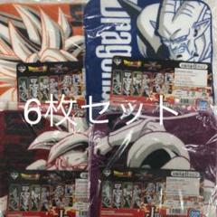 """Thumbnail of """"ドラゴンボール 一番くじ タオル6枚セット"""""""