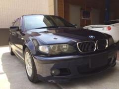 """Thumbnail of """"[5MT] BMW E46 318i Mスポーツ(AY20) 美車 交渉可能"""""""