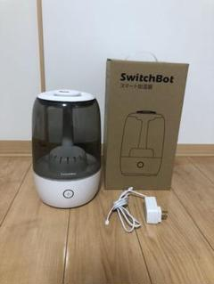 "Thumbnail of ""【ジャンク品です】Switch Bot スマート加湿器"""
