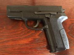 """Thumbnail of """"KSC SIG Sauer Pro SP2340 ガスブローバックガン ジャンク"""""""