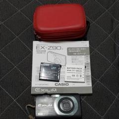 "Thumbnail of ""EX-Z90 液晶デジタルカメラ"""