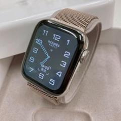 "Thumbnail of ""Apple Watch series5 エルメス 40mm アップルウォッチ"""
