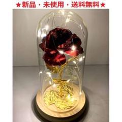 "Thumbnail of ""新品♪即購入可♪とってもキュート・LEDフェアリーライトローズ・BOX付♬"""