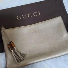 """Thumbnail of """"GUCCI グッチ クラッチバッグ"""""""
