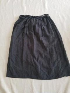 "Thumbnail of ""Own GArment productsオウンガーメントプロダクツ 麻スカート"""