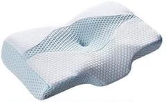 """Thumbnail of """"枕 安眠 肩がラク 低反発 まくら 中空設計 頭・肩をやさしく支える"""""""