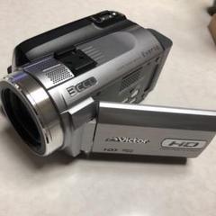 "Thumbnail of ""超美品 Victor・JVC GZ-HD5-S"""