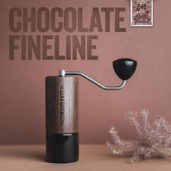 "Thumbnail of ""【即日・新品未使用】Comandante chocolate fineline"""