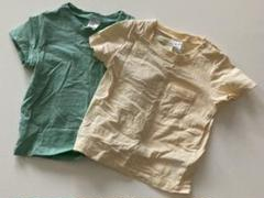 "Thumbnail of ""h&mベビー Tシャツ2枚セット"""