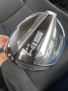 "Thumbnail of ""テーラーメイド SIM MAX ドライバー10.5°  スピエボV  S"""