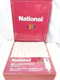 "Thumbnail of ""☆National 電気しき毛布 DB-U6TA-C"""