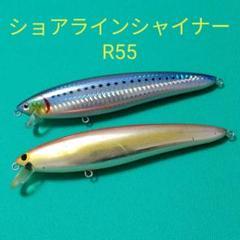 "Thumbnail of ""ショアラインシャイナー R55"""
