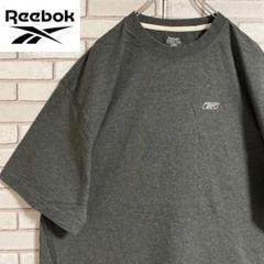 """Thumbnail of """"90s 古着 リーボック Tシャツ 刺繍ロゴ ビッグシルエット ゆるだぼ"""""""