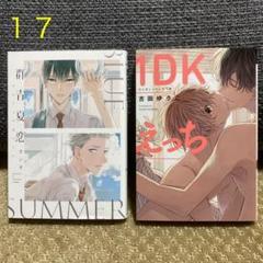 "Thumbnail of ""【BL17】1冊400円/2冊588円"""