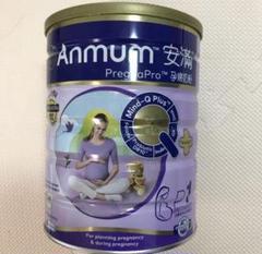 "Thumbnail of ""Anmum pregna pro 妊婦用粉ミルク つわり対策 妊活"""