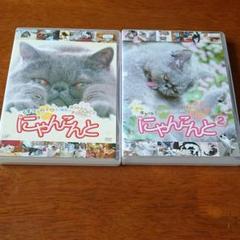 """Thumbnail of """"DVD にゃんこと ネコ ねこ猫"""""""