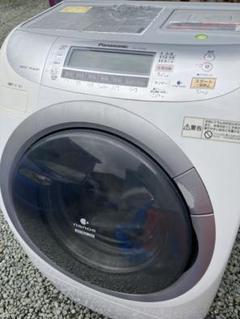 """Thumbnail of """"ドラム式洗濯乾燥機9Kg左開き Panasonic NA-VR5500L"""""""