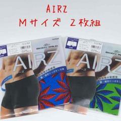 "Thumbnail of ""BODY WILD / AIRZ / エアーズ Mサイズ ボクサーパンツ 2枚組"""