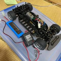 "Thumbnail of ""タミヤ 1/10RC XB Mobil1 SC"""