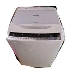 "Thumbnail of ""日立 ビートウォッシュ 8kg洗濯機 BW-80WVE3"""