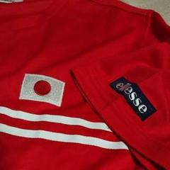 """Thumbnail of """"エレッセ テニス 日本代表 Tシャツ〈L〉"""""""