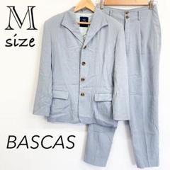 "Thumbnail of ""BASCAS バスケス パンツスーツ セットアップ サイズM オフィス"""