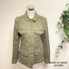 """Thumbnail of """"MARC BY MARC JACOBS ミリタリージャケット ブルゾン"""""""