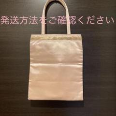 "Thumbnail of ""◆結婚式 サブバッグ◆"""