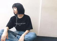 """Thumbnail of """"BiS3 LYRiC TシャツMサイズ BiS"""""""