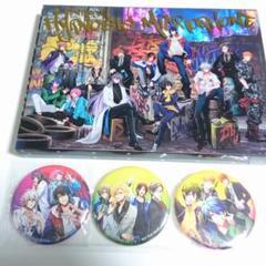 "Thumbnail of ""ヒプノシスマイク 2nd 3rd ライブDVD CD 缶バッジ"""