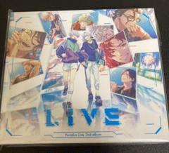 "Thumbnail of ""「Paradox Live」パラライ 2nd album LIVE"""