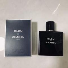 """Thumbnail of """"CHANEL ブルードゥシャネル オードゥトワレット 50ml"""""""