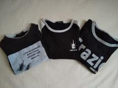 """Thumbnail of """"COMME CA ISM  キッズTシャツ  3枚組"""""""