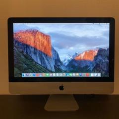 """Thumbnail of """"【美品・即発送】iMac 21.5inch Mid 2011 ※おまけ付き✨"""""""
