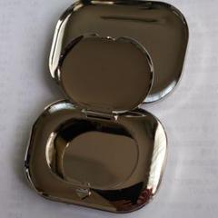 """Thumbnail of """"指頭 消毒器ステンレス7㎝×5.5"""""""
