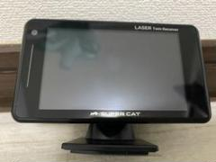 """Thumbnail of """"ユピテル スーパーキャット WR70 LASER Twin Receiver"""""""