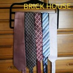 """Thumbnail of """"ネクタイ BRICK HOUSE ブリックハウス"""""""