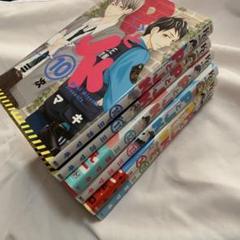 """Thumbnail of """"PとJK 10巻 〜 15巻 セット"""""""