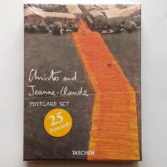 """Thumbnail of """"Christo and Jeanne-Claude POSTCARD SET"""""""