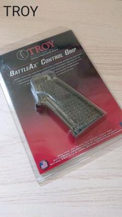 "Thumbnail of ""■Troy Battle Ax CONTROL Grip実物■グリップ"""