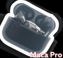 """Thumbnail of """"MaCa Pro ワイヤレスイヤホン Bluetooth5.0 ブラック *"""""""