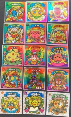 "Thumbnail of ""ビックリマンシール 天使"""