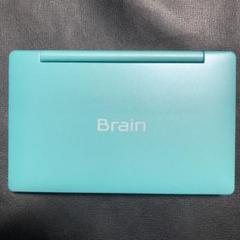 "Thumbnail of ""Brain 電子辞書 シャープ PW-SH2"""