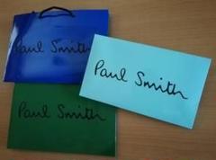 "Thumbnail of ""【まとめ買い大特価】Paul Smith紙袋19枚+プレゼントボックス1枚"""