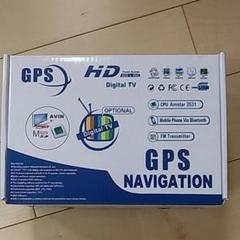 "Thumbnail of ""GPSナビゲーション  7インチ"""